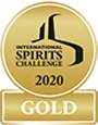 International Wines and Spirits Competition, Gold Award, 2020 (Whyte & Mackay Blended Scotch Whisky)